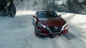 2021 Nissan Altima TV Spot, 'That's Why' Song by John Rowcroft, Tarek Modi [T2] - Thumbnail 3
