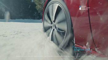 2021 Nissan Altima TV Spot, 'That's Why' Song by John Rowcroft, Tarek Modi [T2] - Thumbnail 4