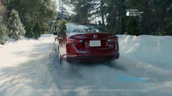 2021 Nissan Altima TV Spot, 'That's Why' Song by John Rowcroft, Tarek Modi [T2] - Thumbnail 5
