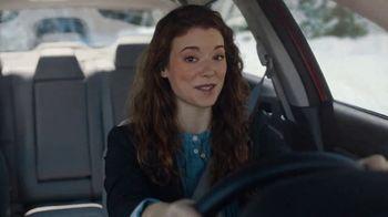 2021 Nissan Altima TV Spot, 'That's Why' Song by John Rowcroft, Tarek Modi [T2] - Thumbnail 6