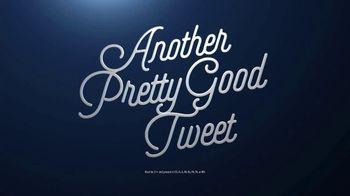 FanDuel Sportsbook TV Spot, 'Another Pretty Good Tweet: $25' - Thumbnail 1