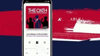 The Oath TV Spot, 'Anne Milgram: A City Invincible' - Thumbnail 9