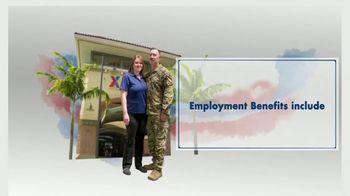 The Exchange TV Spot, 'Emploment Benefits' - Thumbnail 4