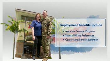 The Exchange TV Spot, 'Emploment Benefits' - Thumbnail 6