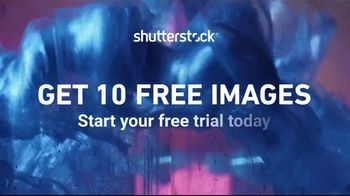 Shutterstock TV Spot, 'Promote Your Small Business: 10 Free Images' - Thumbnail 9
