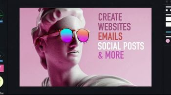 Shutterstock TV Spot, 'Promote Your Small Business: 10 Free Images' - Thumbnail 8