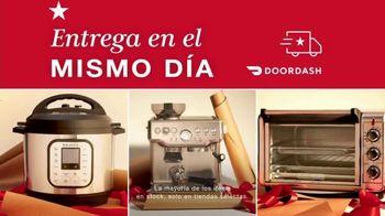 Macy's TV Spot, 'Mismo día: DoorDash' [Spanish] - Thumbnail 4