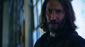 Cyberpunk 2077 TV Spot, 'The Future Is Out Now' Featuring Keanu Reeves, Song by Billie Eilish - Thumbnail 5