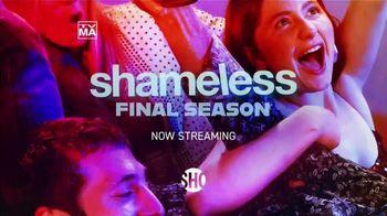 Showtime TV Spot, 'Shameless' - Thumbnail 10