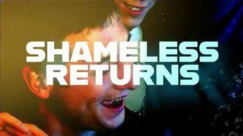 Showtime TV Spot, 'Shameless' - Thumbnail 4