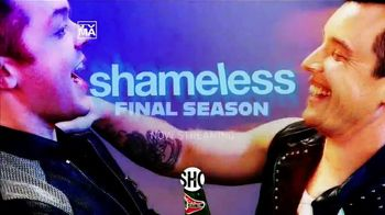Showtime TV Spot, 'Shameless'