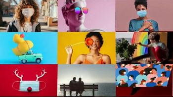 Shutterstock TV Spot, 'Now More Than Ever: 10 Free Images' - Thumbnail 5