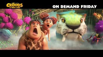 The Croods: A New Age - Alternate Trailer 87