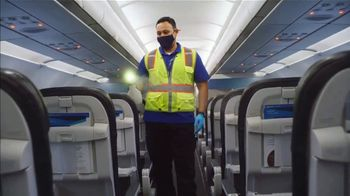 Alaska Airlines TV Spot, 'Book Now. Mask up. Let's Go.' Featuring Russell Wilson - Thumbnail 4