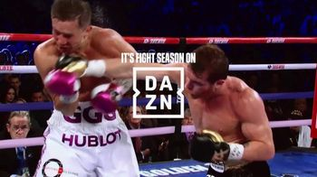 DAZN TV Spot, 'Canelo vs. Smith' - Thumbnail 2