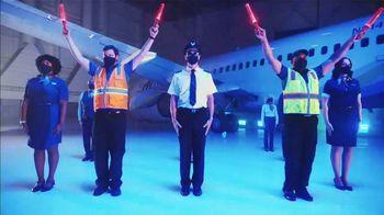 Alaska Airlines TV Spot, 'Alaska Safety Dance'