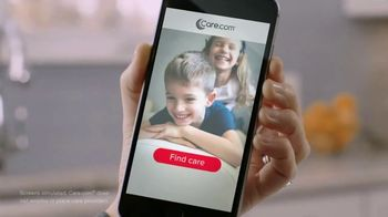 Care.com TV Spot, 'Mom, Mom, Mom' - Thumbnail 6