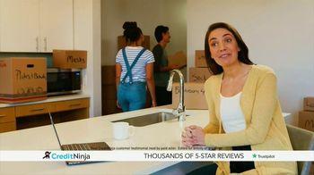 CreditNinja TV Spot, 'Roommate' - Thumbnail 2
