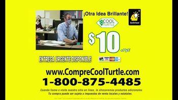 Cool Turtle TV Spot, 'Adaptador cómodo: dos más gratis' [Spanish] - Thumbnail 8