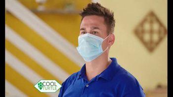Cool Turtle TV Spot, 'Adaptador cómodo: dos más gratis' [Spanish] - Thumbnail 3