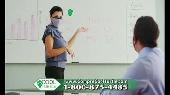 Cool Turtle TV Spot, 'Adaptador cómodo: dos más gratis' [Spanish] - Thumbnail 5