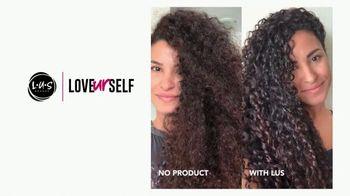 LUS Brands TV Spot, 'Love Ur Curls: 15% Off First Purchase'