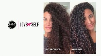 LUS Brands TV Spot, 'Love Ur Curls: 15% Off First Purchase' - Thumbnail 2