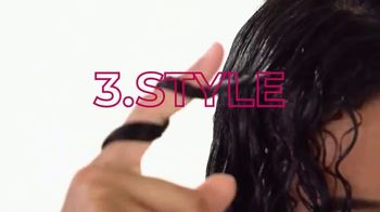 LUS Brands TV Spot, 'Love Ur Curls: 15% Off First Purchase' - Thumbnail 4