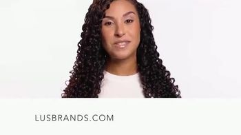 LUS Brands TV Spot, 'Love Ur Curls: 15% Off First Purchase' - Thumbnail 7
