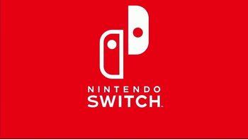 Nintendo Switch TV Spot, 'Hyrule Warriors: Age of Calamity' - Thumbnail 1