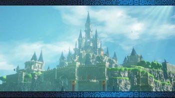 Nintendo Switch TV Spot, 'Hyrule Warriors: Age of Calamity' - Thumbnail 2