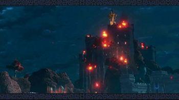 Nintendo Switch TV Spot, 'Hyrule Warriors: Age of Calamity' - Thumbnail 4