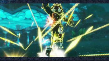 Nintendo Switch TV Spot, 'Hyrule Warriors: Age of Calamity' - Thumbnail 5