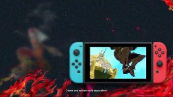 Nintendo Switch TV Spot, 'Hyrule Warriors: Age of Calamity' - Thumbnail 9
