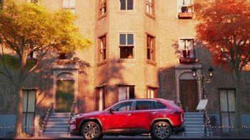 Toyota RAV4 TV Spot, 'The Journey' Song by Stacey Walker [T1] - Thumbnail 3