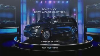 Chrysler Pacifica TV Spot, 'Game Show' Featuring Kathryn Hahn [T1] - Thumbnail 9