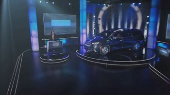Chrysler Pacifica TV Spot, 'Game Show' Featuring Kathryn Hahn [T1] - Thumbnail 1