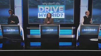 Chrysler Pacifica TV Spot, 'Game Show' Featuring Kathryn Hahn [T1] - Thumbnail 3