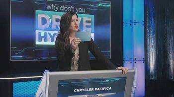 Chrysler Pacifica TV Spot, 'Game Show' Featuring Kathryn Hahn [T1] - Thumbnail 4