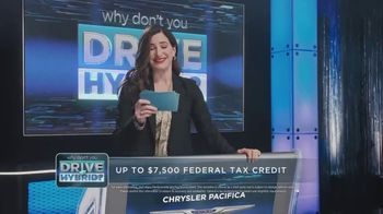 Chrysler Pacifica TV Spot, 'Game Show' Featuring Kathryn Hahn [T1] - Thumbnail 6