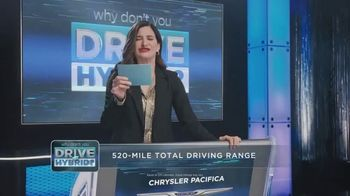 Chrysler Pacifica TV Spot, 'Game Show' Featuring Kathryn Hahn [T1] - Thumbnail 7