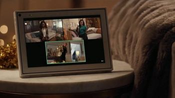 Portal from Facebook TV Spot, 'Portal Holiday: Glamming With Rebel Wilson: No Offer' - Thumbnail 4