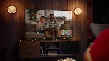 Portal from Facebook TV Spot, 'Holiday Stories With Leslie Jones: No Offer' - Thumbnail 2