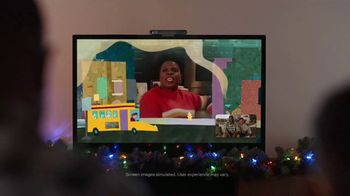 Portal from Facebook TV Spot, 'Holiday Stories With Leslie Jones: No Offer' - Thumbnail 3