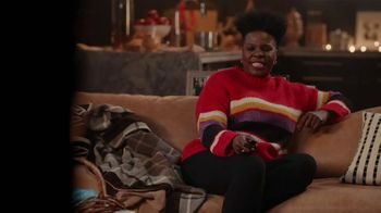Portal from Facebook TV Spot, 'Holiday Stories With Leslie Jones: No Offer' - Thumbnail 4