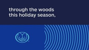 Allstate TV Spot, 'Holidays: Over the River and Through the Woods' - 894 commercial airings