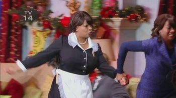 BET+ TV Spot, 'Holidays: Celebrate All Month Long' - Thumbnail 1
