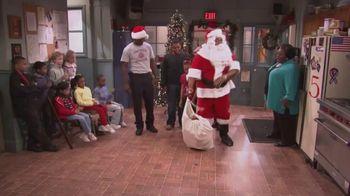 BET+ TV Spot, 'Holidays: Celebrate All Month Long'