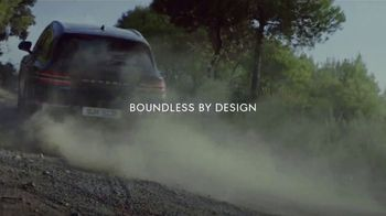 2021 Genesis GV80 TV Spot, 'Boundless' Song by Kadavar [T1] - Thumbnail 6