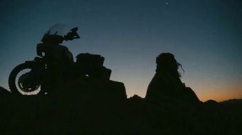 Harley-Davidson Pan America 1250 TV Spot, 'Virtual Event'